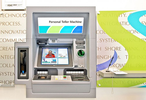 south_shore_bank_personal_teller_machine
